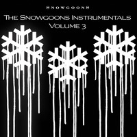 Snowgoons - The Snowgoons Instrumentals, Vol. 3 (Explicit)