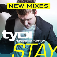 tyDi - Stay (feat. Dia Frampton) [New Mixes]