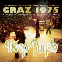 Deep Purple - The Official Deep Purple (Overseas) Live Series: Graz 1975