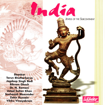 Various Artists - India: Jewels Of The Subcontinent