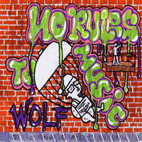 Wolf - No Rules to Music
