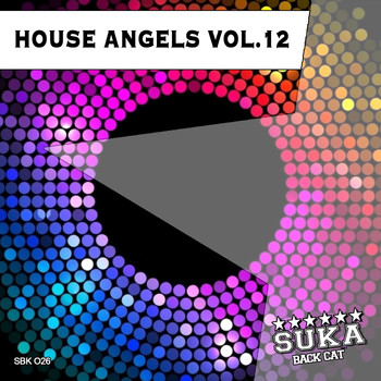 Various Artists - House Angels, Vol. 12