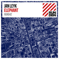 Jan Leyk - Elephant