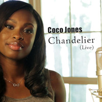Extraordinary Chandelier Cover Coco Jones Mp3 Images - Chandelier ...
