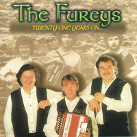The Fureys - Twenty One Years On