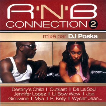 Dj Poska - R'n'B Connection, Vol. 2 (Explicit)