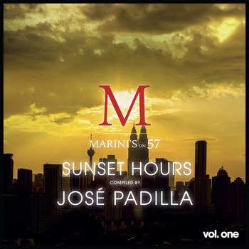 José Padilla - Sunset Hours - Marini's on 57