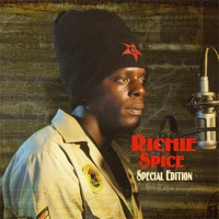 Richie Spice - Richie Spice Special Edition (EP)