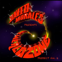 David Morales - The Red Zone Project Vol. 1