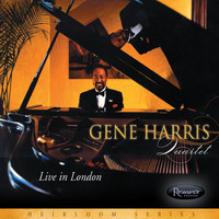 Gene Harris - Live in London