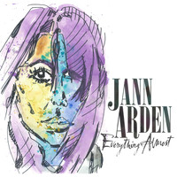Jann Arden - Everything Almost (Deluxe)