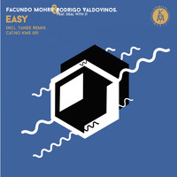 Facundo Mohrr, Rodrigo Valdovinos - Easy (feat. Deal With It)