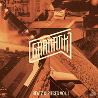 Gramatik - Beatz & Pieces, Vol. 1