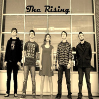 The Rising - Adolescent Reality - Single