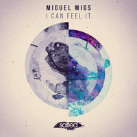 Miguel Migs - I Can Feel It - Single