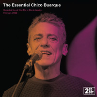 Chico Buarque - The Essential Chico Buarque