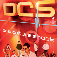 DCS - Desi Culture Shock