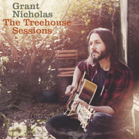 Grant Nicholas - Tall Trees (Treehouse Live Session)