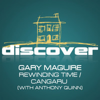 Gary Maguire - Rewinding Time / Cangaru