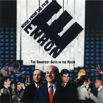 Various Artists - Enron: The Smartest Guys In The Room