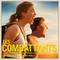 Hit+Run - Les combattants (Bande originale du film)