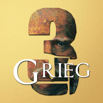 Various Artists - Grieg 3: Collection of His Best Works