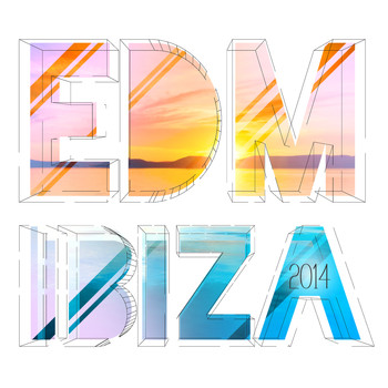 Various Artists - EDM Ibiza 2014
