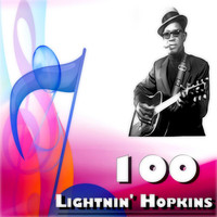 Lightnin' Hopkins - 100 Lightnin' Hopkins