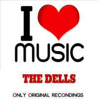 The Dells - I Love Music - Only Original Recondings