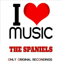 The Spaniels - I Love Music - Only Original Recondings