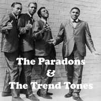 The Paradons - The Paradons & The Trend Tones