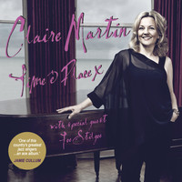 Claire Martin - Time and Place