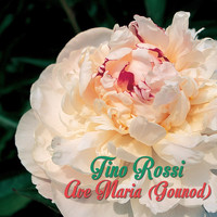 Tino Rossi - Ave Maria (Gounod)