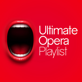 Carl Orff - Ultimate Opera Playlist