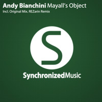 Andy Bianchini - Mayall's Object