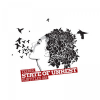 Teebee - State Of Unrest