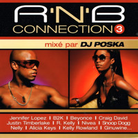 Dj Poska - RnB Connection, Vol. 3 (Explicit)