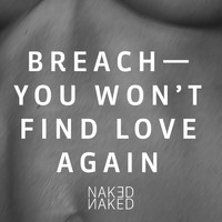 Breach - You Won't Find Love Again