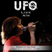 UFO - Live to Air
