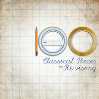 Aaron Copland - 100 Classical Pieces for Revising
