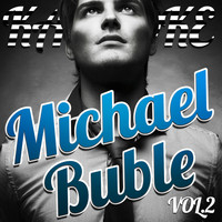 Ameritz Karaoke Band - Karaoke - Michael Buble, Vol. 2
