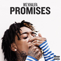 Wiz Khalifa - Promises (Explicit)
