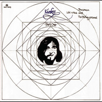 The Kinks - Lola Versus Powerman and the Moneygoround / Percy
