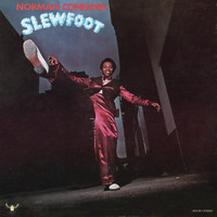 Norman Connors - Slew Foot