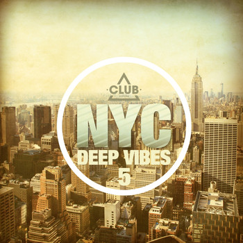 Various Artists - New York City Deep Vibes, Vol. 5
