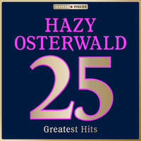 Hazy Osterwald - Masterpieces Presents Hazy Osterwald: 25 Greatest Hits