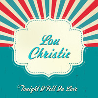 Lou Christie - Tonight I Fell in Love
