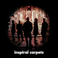 Inspiral Carpets - The Inspiral Carpets