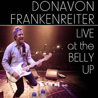 Donavon Frankenreiter - Live at the Belly Up