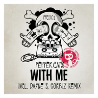 Pepper Cats - With Me